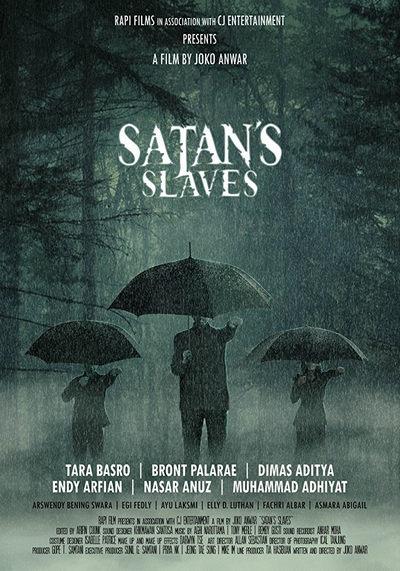 Satan´s Slaves