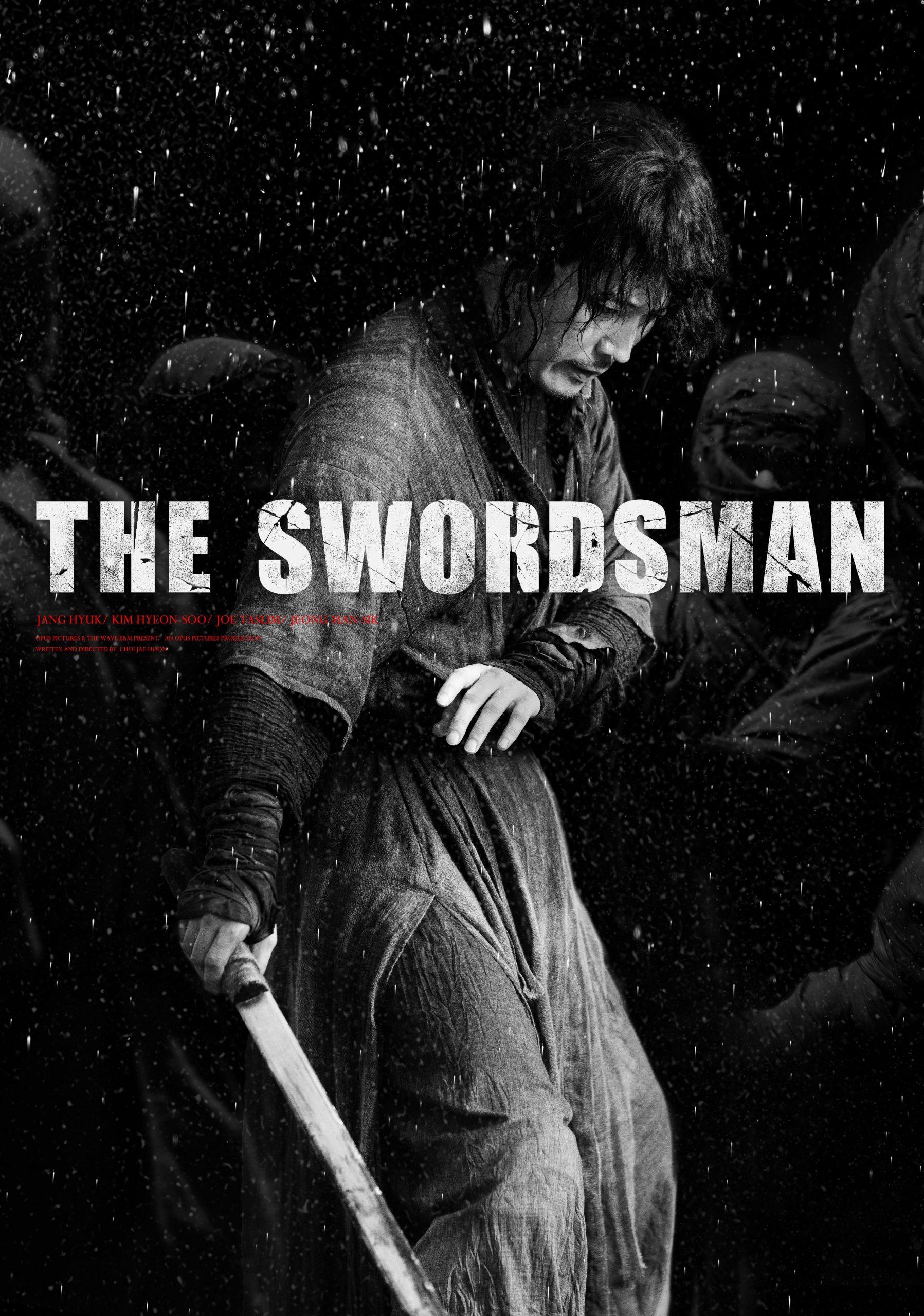 swordsmanPoster